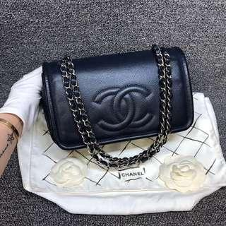 Chanel Big CC Flap