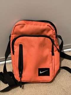 Nike Pink Sling Bag