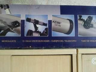 觀星天文单筒望遠鏡