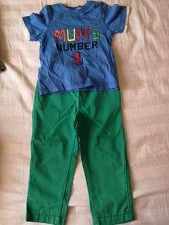 Mothercare & H&M bundle 12 months