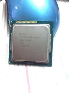 Intel core i3 3220 3.30Ghz   3.30Ghz Socket 1155