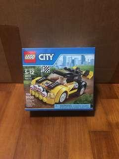 Lego 60113 Rally Car