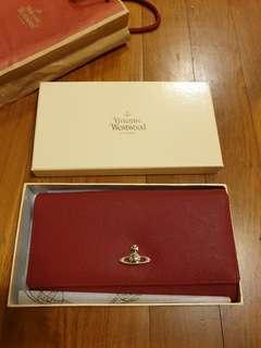Brand New Vivienne Westwood Wallet / Cross Body Bag