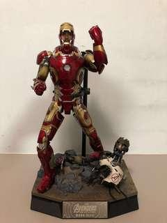 Hot Toys Iron Man Age of Ultron