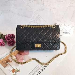 Chanel Reissue 225