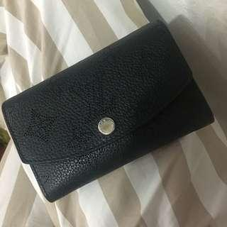 Louis vuitton card holder/coin purse