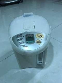 🚚 Panasonic NC-BH30P 3L Thermal pot dispenser