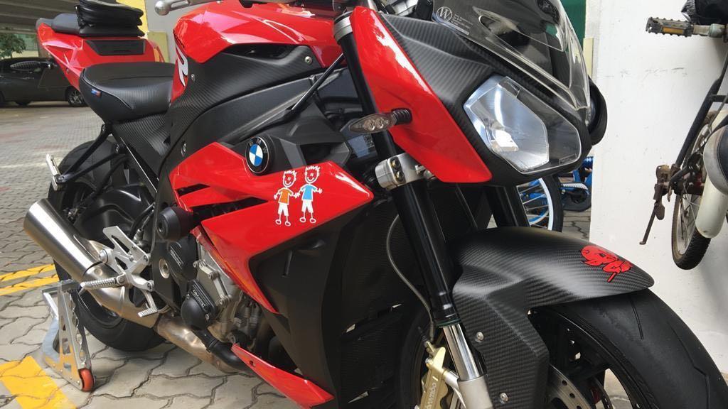 2014 Aug Bmw S1000r Aka S1000 R Motorbikes Motorbikes For Sale