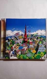 CD Japan 小田和正 Kazumasa Oda Best