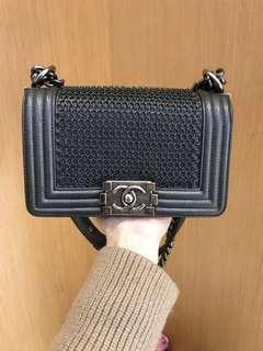 Chanel Leboy V Exclusive