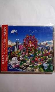 Japan CD 小田和正 Kazumasa Oda Best 2
