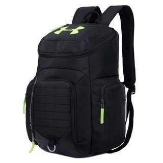 Instock Under Armour Big Backpack