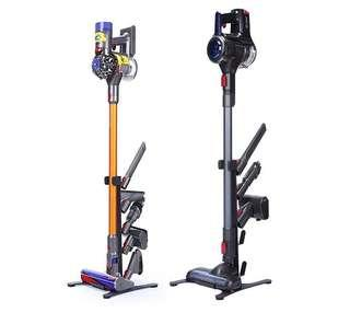 🚚 No Drilling Storage Stand | Dyson Vacuum Cleaners