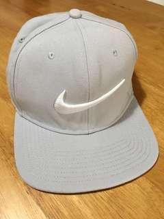 Authentic Nike Swoosh Snapback