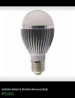 Red/IR Light Therapy Bulb