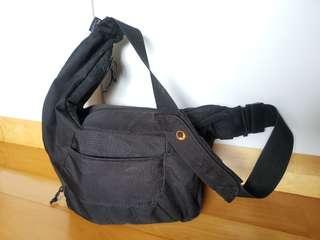 Lowepro passport sling 休閒相機袋