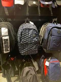 Puma academic backpack