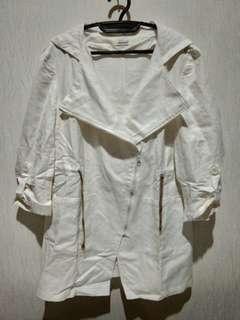 Outerwear jaket parka