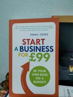 🚚 Start a Business for £99: Be Your Own Boss On a Budget