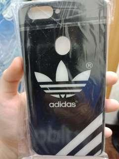 🚚 oppo r11s 手機殼 adidas