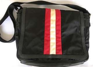 🚚 Bally Laptop Bag / Sling