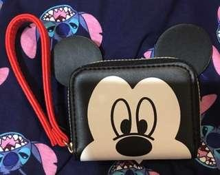 🚚 Mickey Mouse coin pouch