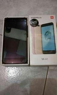 Xiaomi Mi A1 4/64 Hitam Android One