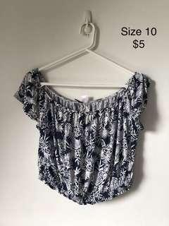 🚚 Clothes sale! (Part 1)