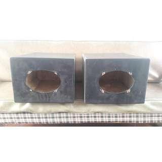 6x9 Speaker Buffle