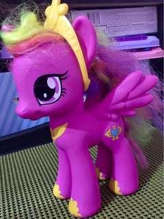 Original Little Pony - Princess Cadence