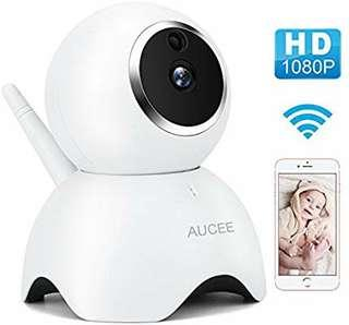 AUCEE Smart HD Wifi Camera