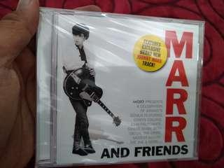 Various ‎– Marr And Friends