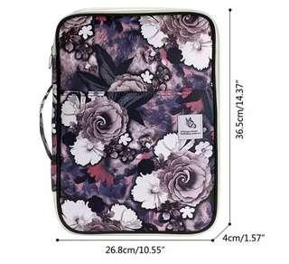 Laptop Tablet Folder Bag