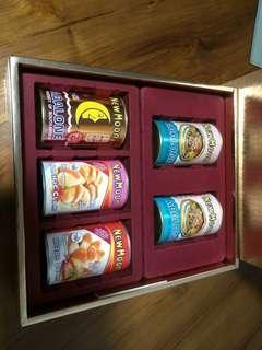 🚚 Abalone set