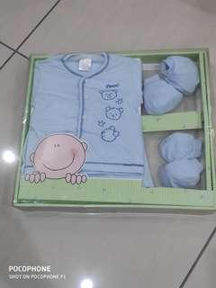 Pureen Baby Gift Set #MMAR18