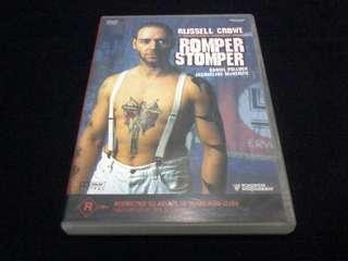 Romper stromper (dvd)