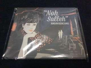 Noh salleh  (cd used)