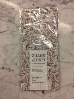 🚚 Zuan&Zokei Japan Handkerchief