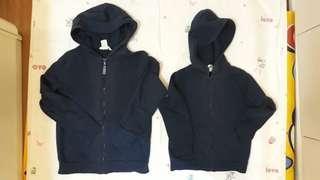 H&M hoodie 8-10yo