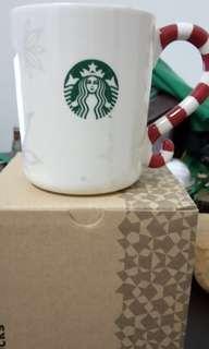 Starbucks Mug (christmas season)