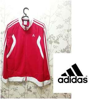 (S) Adidas Climalite Pink