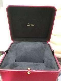 Cartier 靚盒