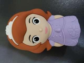 Sofia便携童趣燈