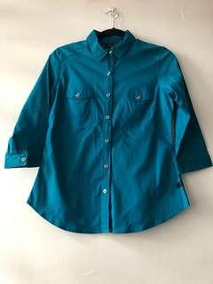Milk & Co. Polo Shirt - Preloved