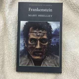 Frankenstein (English Version)