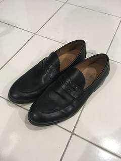 on sale ed155 6a1c7 Pedro Leather Shoes