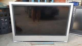 SONY 液晶電視零件機