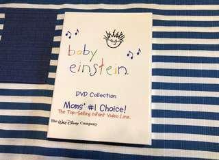 Baby Einstein - DVD