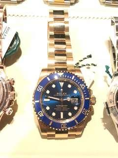 Rolex 116618