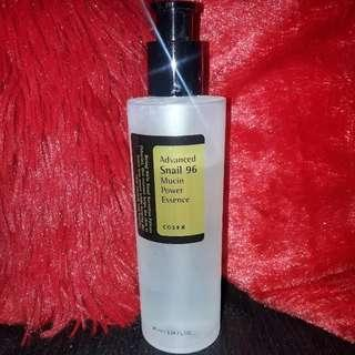 Advanced Snail 96 Mucin Power Essence Cosrx